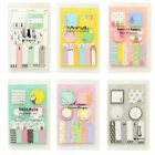 Внешний вид - 1PC Cat Rabbit Sheep Memo Pad Week Plan Memo Sticky Note Office School Supplies