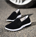 Mens casual sneakers breathable running shoes fashion soft purple  sports shoes
