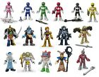 "Внешний вид - Imaginext Power Rangers 3"" Figure Heroes and Villains: Choose one"