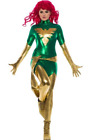 Marvel - Phoenix Jean Grey Adult X-Men Costume