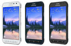 SAMSUNG Galaxy S6 Active G890A AT&T Factory Unlocked Smartphone POOR CONDITION