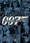 James Bond Ultimate Edition - Vol. 2 (A View to a Kill / Thunderball / Die Anot $12.71 USD on eBay