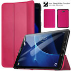 Smart Case Cover Stand FLIP For Samsung Galaxy Tab A 10.1 Inch SM-T-585 SM-T580