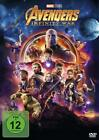 MARVEL Avengers 1 2 3 Infinity War ANT-MAN Guardians of the Galaxy DVD Blu-ray
