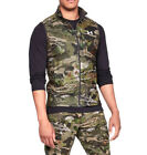 Under Armour UA OffGrid Zephyr Scent Control Ridge Reaper® Forest Camo VestVests - 178080