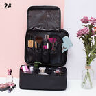 Professional Make-Up Bags Vanity Case Box Cosmetic Nail Tech Storage Beauty Bag