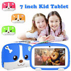 7″ Inch Kids Android 6.0 Tablet Pc 8g Quad Core Wifi Camera Uk Child Children