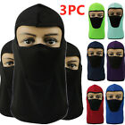 Balaclava Full Face Cover Anti-Saliva Windproof Ski Anti Dust Outdoor Sport Cap