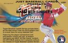 2018 TOPPS UPDATE BASE CARD SINGLES U PICK COMPLETE YOUR SET LIST 2