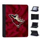 Arizona Coyotes Flag Case For iPad Mini 2 3 4 Air 1 Pro 9.7 10.5 12.9 2017 2018 $18.99 USD on eBay
