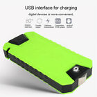 Portable 20000mAh Auto Car Jump Starter Booster Emergency Battery Charger