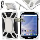 """Tablet Shockproof Silicone Stand Cover Case For Various 7"""" 8"""" 10"""" Acer Iconia"""