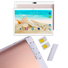 "10.1"" Tablet PC 4G + 64G Android 7.0 Ouad-Core Dual SIM /Camera 3G Phone Phablet"