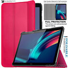 """Shell Stand Case Leather Smart Cover For Huawei MediaPad M5 10.8""""/ M5 Pro 10.8"""""""