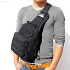 Внешний вид - Military Camo Tactical Chest Package Small Pouch Waterproof One Shoulder Bag