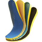 Orthotic Shoes Insoles Sport Arch Support Insert Women Men Feet Foot Soles Pad
