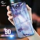 For iPhone X Max Xr 8 Plus Case 360° Magnetic Adsorption Tempered Glass Cover
