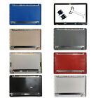 FOR HP 15-bs053od 15-bs033cl 15-bs0xx LCD back cover/ Bezel/hinges/hinge cover