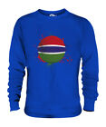 GAMBIA FOOTBALL UNISEX SWEATER  TOP GIFT WORLD CUP SPORT