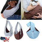 Pet Dog Cat Puppy Carrier Comfort Travel Tote Shoulder Bag Purse Sling Backpack