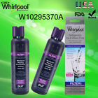 1-3Pack Genuine Whirlpool W10295370A Kenmore 46-9930 Fridge Water Filter 1 New photo