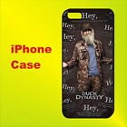 Duck Dynasty Hey Hey Hey New Case Cover iPhone 4s 5s 5c 6+ 6s 6s+ se 7 8 X #TS
