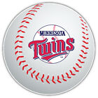 Minnesota Twins MLB Logo Ball Car Bumper Sticker Decal  - 3'' or 5'' on Ebay