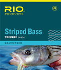 Внешний вид - RIO Striped Bass Leader