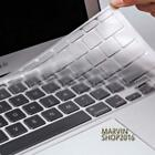 """Silicon Keyboard Protector Cover For 11 12 13"""" 15"""" Apple MacBook Air/Pro/ retina"""