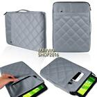 """Universal Sleeve Case Carrying Hand Bag For 10"""" 11"""" 13"""" 14"""" 15"""" Laptop Notebook"""