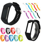 Silicone Replacement Watch Strap Wrist Band Bracelet For Polar A360 A370