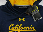 Cal Golden Bears Under Armour Storm Sideline Fleece Hoodie Youth M L XL NWT