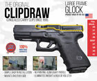 Clipdraw Holster for Conceal Carry All Models IWB Inside Waist BandHolsters - 177885