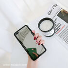Mirror Korean Cosmetic Glossy Phone Case Cover For iPhone XR Xs Max 6S 7 8 Plus