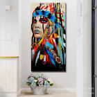 Внешний вид - New Modern Abstract Oil Painting Canvas Wall Art Poster Print Picture Home Decor