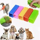 Pet Dog Cat Hair Remover Clothes Carpet Fur Lint Shedding Brush Cleaning Cleaner