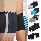 Jockey Men's Boxer Briefs - 4 Pack