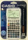 Casio - FX-9750GII - Graphing Calculator