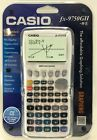 Casio - FX-9750GII-WE - Graphing Calculator
