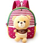 NEWest Cute Mini Backpack For Children Stylish Animal Doll Toy