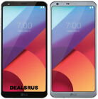 Lg G6 H872 32gb T-mobile Locked 4g Lte Android Smartphone A+