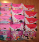 2pc Girls Sleepwear *4/5 6/6X 7/8 10/12* Trolls Minnie Mouse My Little Pony image