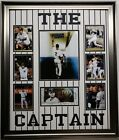 "Derek Jeter #2 ""The Captain"" New York Yankees 20x24 Black frame or mat on Ebay"