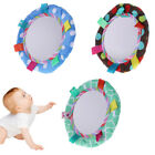 Baby Mirror Plush Toys Educational Fixing Stroller Bed Car Seat Toy Infant Gifts