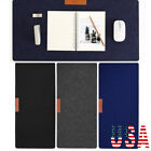 US Large Size Gaming Mouse Pad Desk Mat Extended Anti-slip Rubber Speed Mousepad