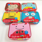 Skip Hop Zoo Lunch Kit (YOU CHOOSE)