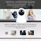 AFF2 H.265 Wifi Camera Wireless CCTV Camera Surveillance Camera Voice Recorder