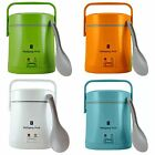 Wolfgang Puck Light Rice Cooker 1.5 Cup Dry 3 Cup Cooked Choose Your Color