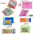 1x 7 inch Android 4.4 WiFi Tablet PC for Kids Quad Core Children Dual Camera Toy