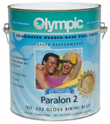 Olympic Paralon Chlorinated Rubber Swimming Pool Paint